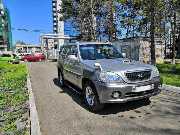 Hyundai Terracan, 2003 год, 420 000 руб.