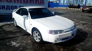 Елизово Corolla Levin 1997