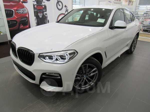 BMW X4, 2019 год, 3 830 000 руб.