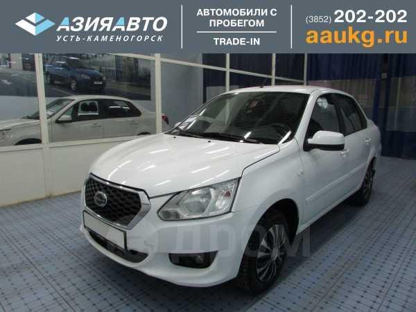 Datsun on-DO, 2014 год, 267 000 руб.