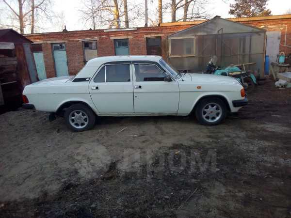 ГАЗ 31029 Волга, 1997 год, 33 000 руб.
