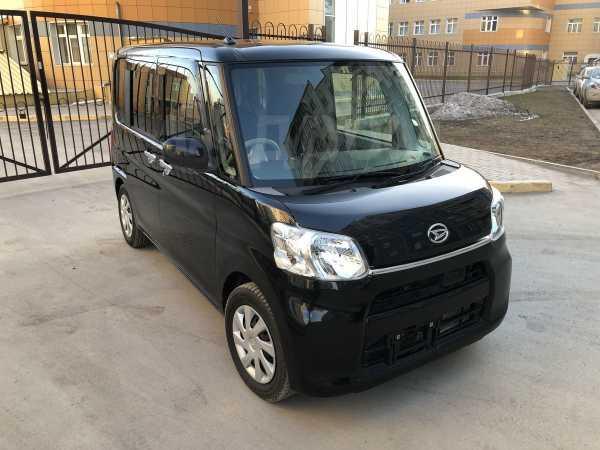 Daihatsu Tanto, 2015 год, 470 000 руб.