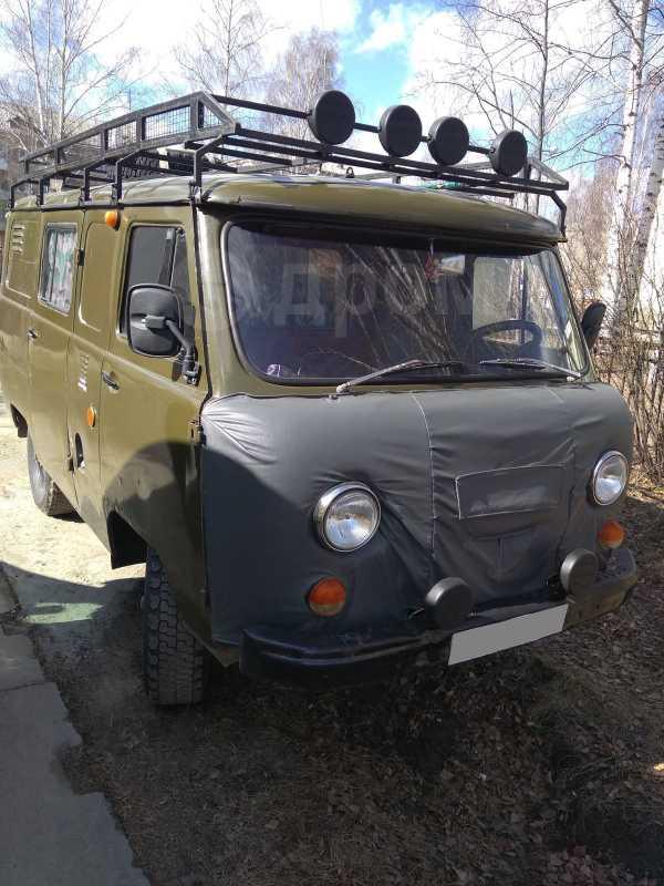 УАЗ Буханка, 1989 год, 215 000 руб.