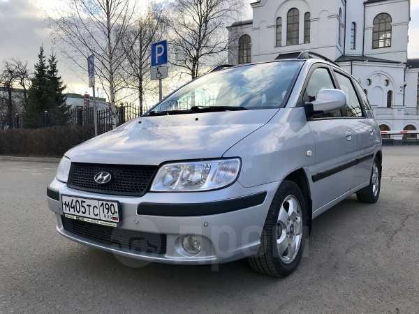 Hyundai Matrix, 2008 год, 300 000 руб.