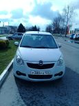 Opel Agila, 2009 год, 290 000 руб.