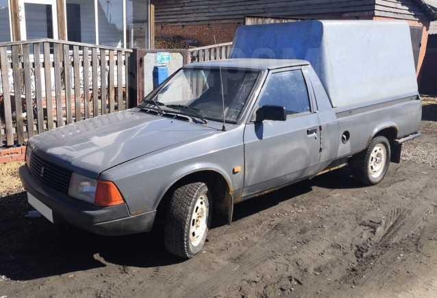 Москвич 2335, 1994 год, 80 000 руб.