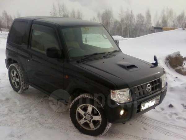 Nissan Kix, 2008 год, 239 000 руб.
