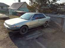Ленинск-Кузнецкий Carina 1989