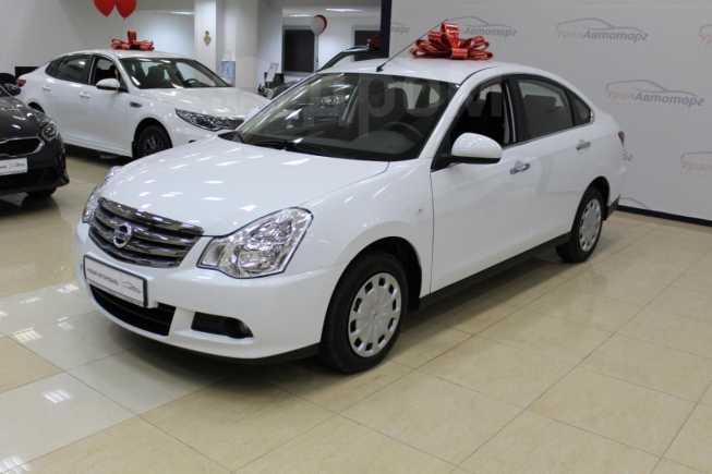 Nissan Almera, 2018 год, 715 000 руб.
