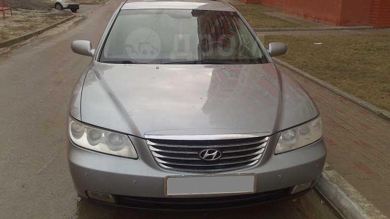 Hyundai Grandeur, 2008 год, 460 000 руб.