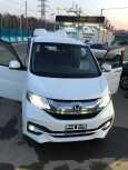 Honda Stepwgn, 2016 год, 1 550 000 руб.