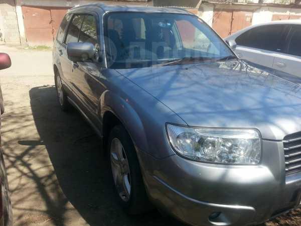 Subaru Forester, 2007 год, 350 000 руб.