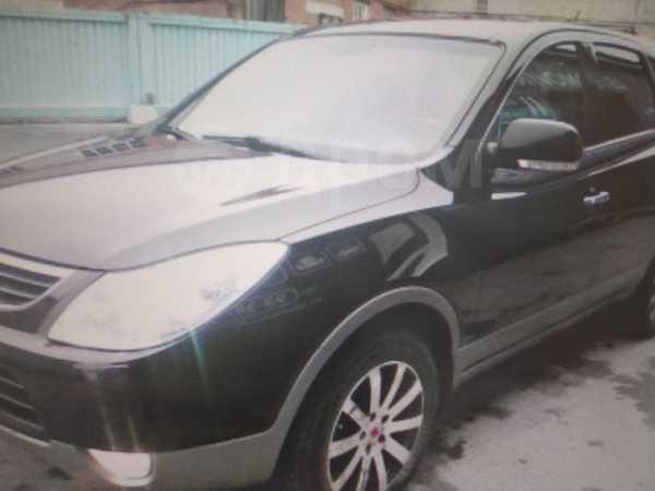 Hyundai ix55, 2008 год, 730 000 руб.