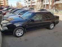 Красноярск S70 1998