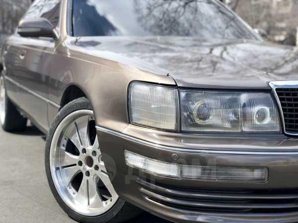 Toyota Celsior, 1995 год, 350 000 руб.