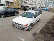 Кемерово Lancer 1989