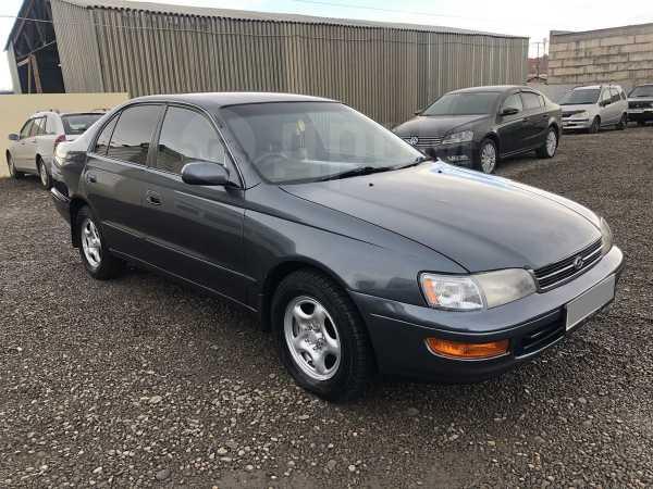 Toyota Corona, 1993 год, 187 000 руб.