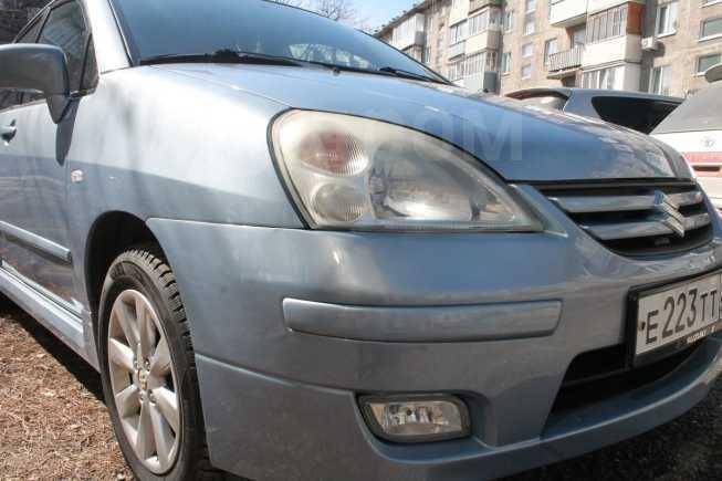 Suzuki Liana, 2006 год, 320 000 руб.