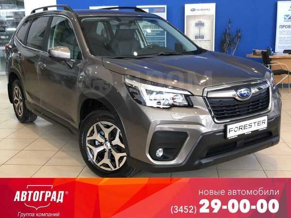 Subaru Forester, 2019 год, 2 347 900 руб.