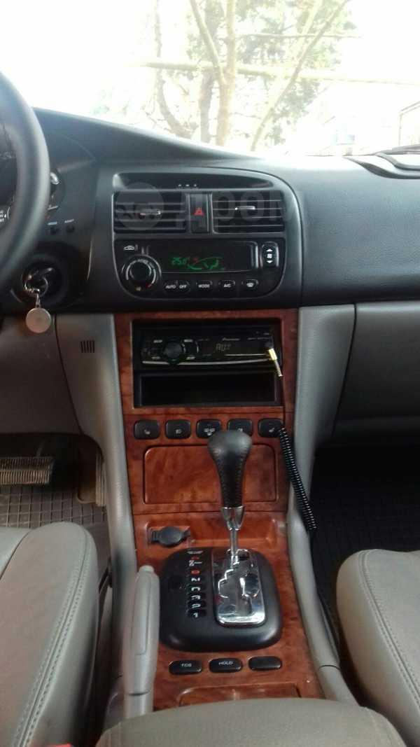 Chevrolet Evanda, 2005 год, 199 999 руб.