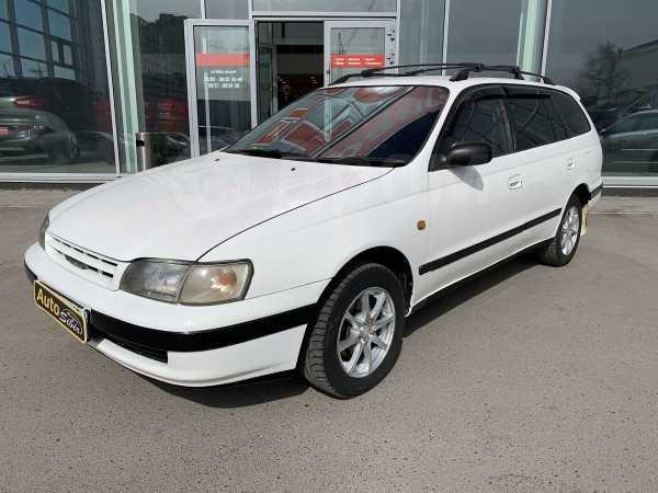 Toyota Caldina, 1993 год, 169 000 руб.