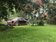 Новосибирск Audi TT 2002