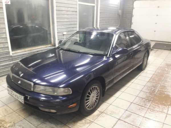 Mazda Sentia, 1992 год, 100 000 руб.