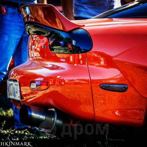 Mazda RX-7, 1992 год, 1 600 000 руб.