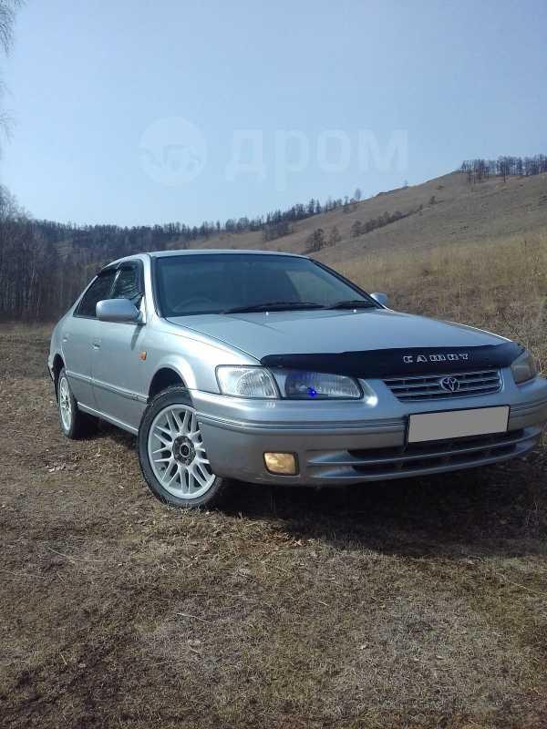 Toyota Camry Gracia, 1998 год, 270 000 руб.