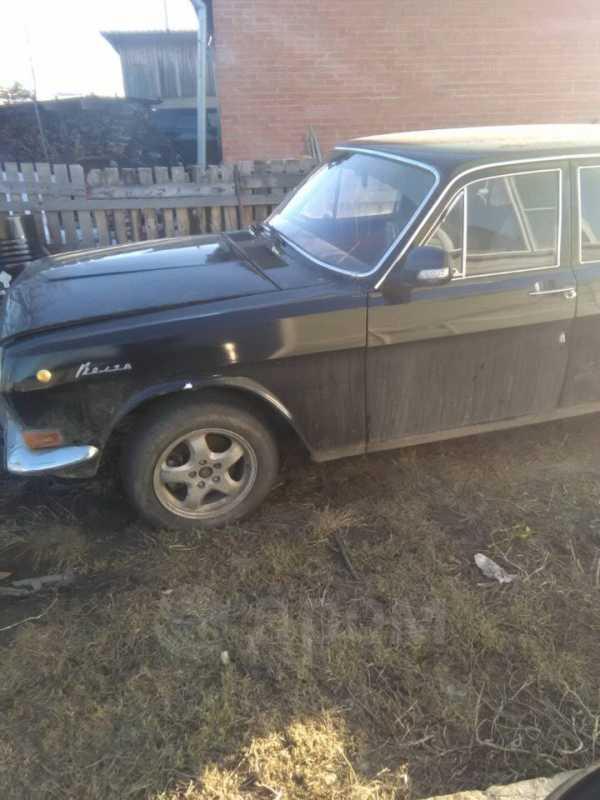 ГАЗ 24 Волга, 1981 год, 80 000 руб.
