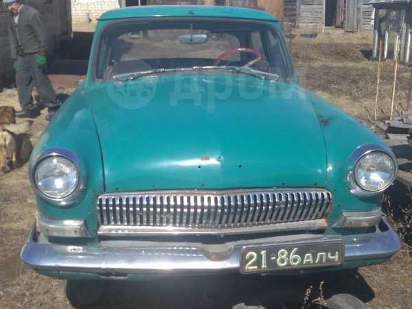 ГАЗ 21 Волга, 1952 год, 55 000 руб.
