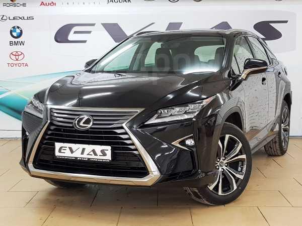 Lexus RX300, 2019 год, 3 425 000 руб.
