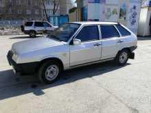 ВАЗ (Лада) 2109, 2005 г., Омск