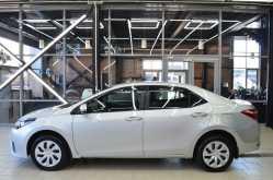 Ижевск Corolla FX 2013