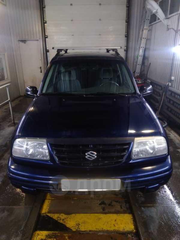 Suzuki Vitara, 2003 год, 360 000 руб.