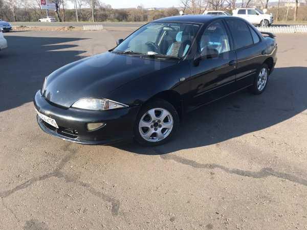 Toyota Cavalier, 1997 год, 165 000 руб.