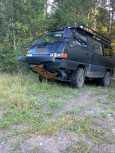 Mitsubishi Delica, 1989 год, 200 000 руб.