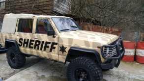 Сочи Patrol 1989