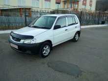 Улан-Удэ Mazda Demio 2002