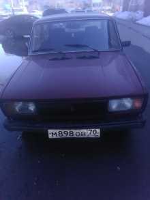 ВАЗ (Лада) 2105, 2003 г., Томск