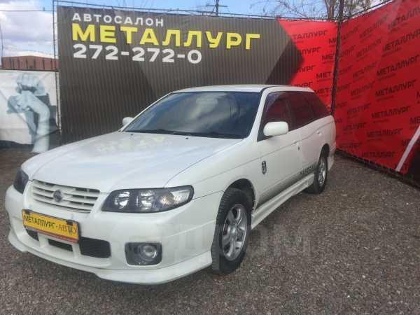 Nissan Avenir, 2001 год, 219 000 руб.