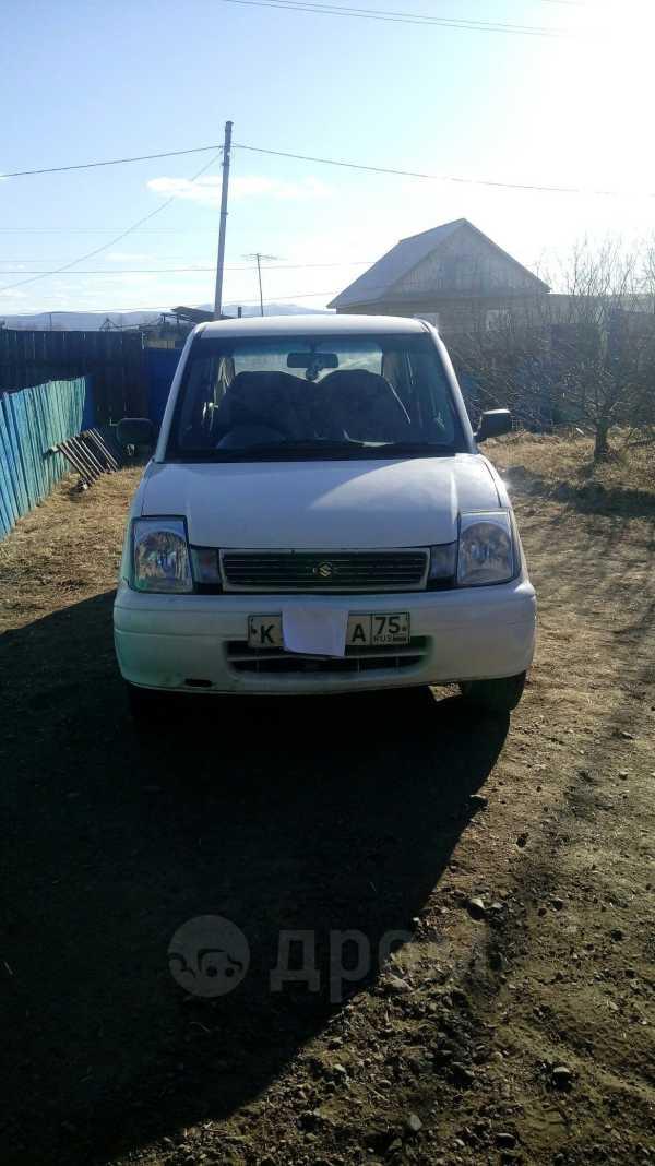 Suzuki Alto, 2005 год, 160 000 руб.