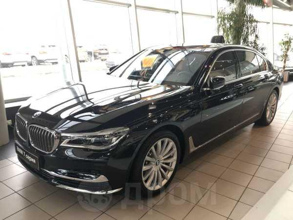 BMW 7-Series, 2019 год, 7 778 400 руб.