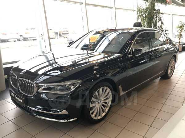 BMW 7-Series, 2019 год, 7 651 500 руб.