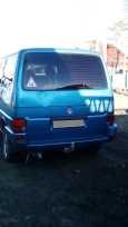 Volkswagen Transporter, 1992 год, 217 000 руб.