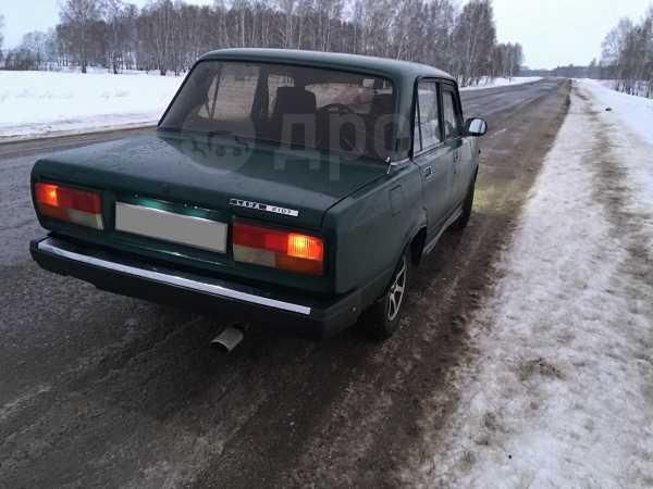 Лада 2107, 1997 год, 32 000 руб.