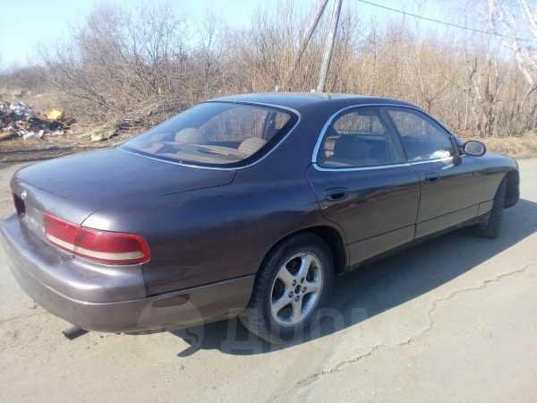 Mazda Sentia, 1995 год, 120 000 руб.