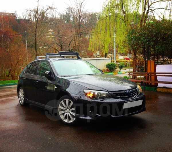 Subaru Impreza, 2008 год, 550 000 руб.
