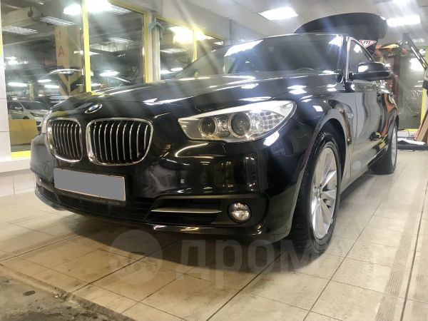 BMW 5-Series Gran Turismo, 2014 год, 2 050 000 руб.