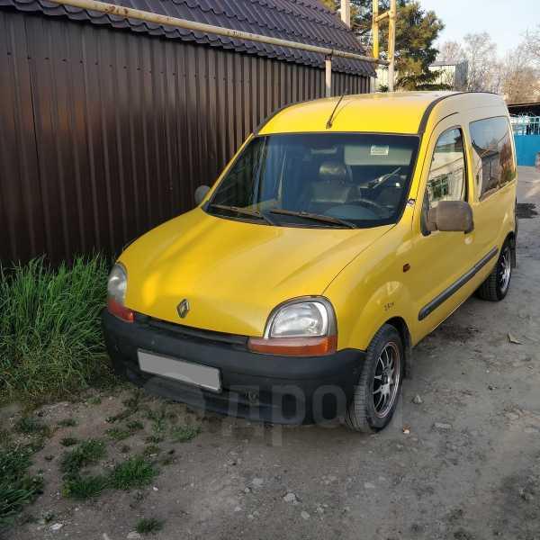 Renault Kangoo, 2000 год, 240 000 руб.
